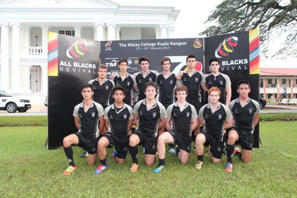 2013_Hong Kong Sport School